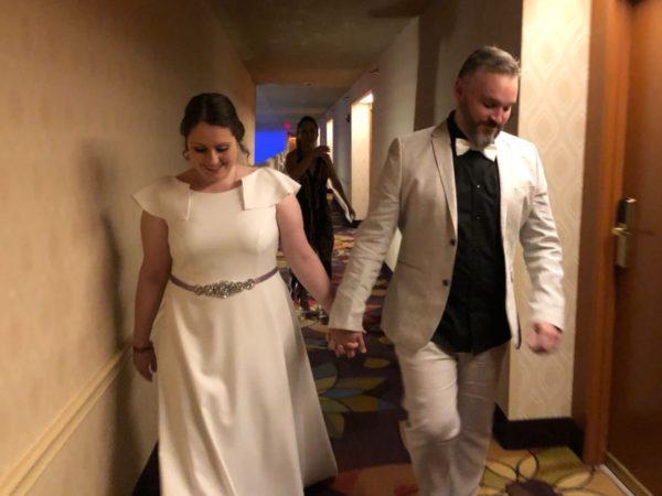 casamiento en las vegas